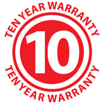 Dimplex Stoves 10 Year Warranty