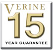 Verine 15 Year Guarantee