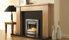 Fireplace Package Deals