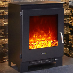 Celsi Electristove Metal 1
