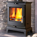 Wood Burning Stove Review! The stunning new Flavel Rochester 5