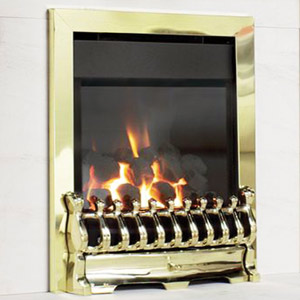 Kinder Oasis HE High Efficiency Gas Fire