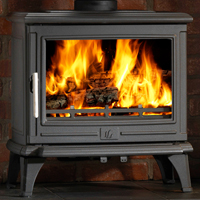 Rowandale Stove by ACR Heat Products