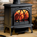 Woodburning or Multi-Fuel? Which stove is best for you?