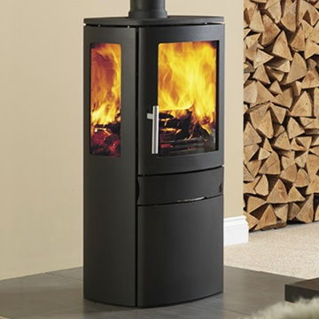 ACR Neo 3C Woodburning / Multi-Fuel Stove