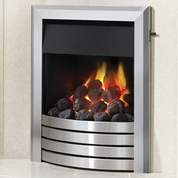 Be Modern Velocity Gas Fire