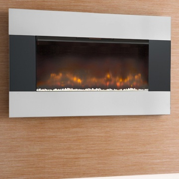 Burley Ashwell 570-R Electric Fire