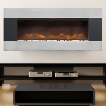 Burley Hambleton 590-R Electric Fire
