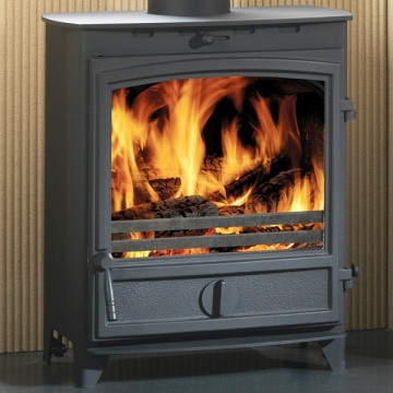 Cast Tec Juno 5 Wood Burning / Multi-Fuel Stove