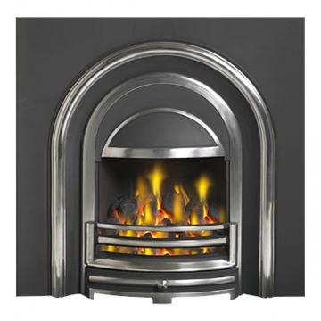 Cast Tec Regal Integra Cast Iron Fireplace Insert