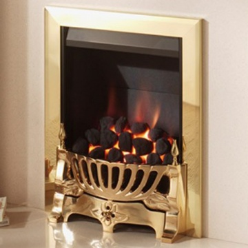 Crystal Fires Slimline Radiant Gas Fire