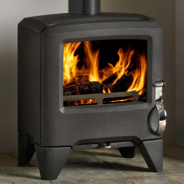 Dimplex Langbrook SE Wood Burning Stove