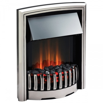 Dimplex Rockport Electric Fire