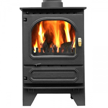 Dunsley Highlander 5 Enviro-Burn Wood Burning Stove