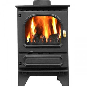 Dunsley Highlander 5 Wood Burning Stove