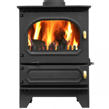 Dunsley Highlander 7 Wood Burning Stove