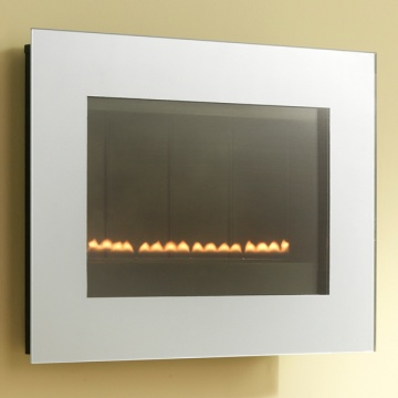 Ekofires 5060 Flueless Gas Fire