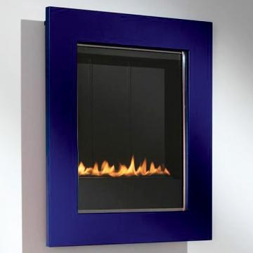 Ekofires 5010 Flueless Gas Fire