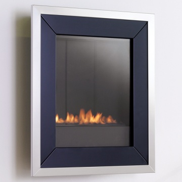 Ekofires 5020 Flueless Gas Fire