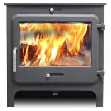 Ekol Clarity Vision Wood Burning / Multi-Fuel Stove