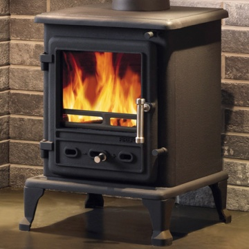 Gallery Firefox 5.1 Clean Burn II DEFRA Approved Stove