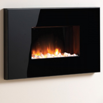 Flamerite Corello 2 Mirror Electric Fire