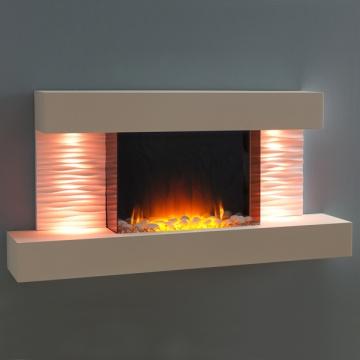 Flamerite Luma Electric Fire Flames Co Uk