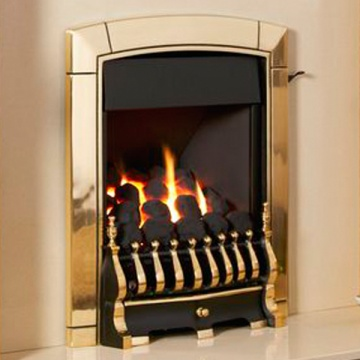 Flavel Caress Plus Traditional Gas Fire