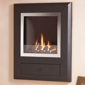 Flavel Finesse Wall Mounted Gas Fire