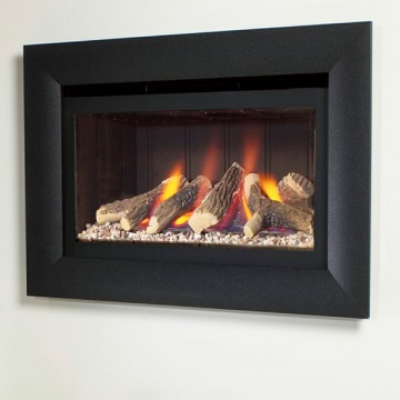 Flavel Jazz HE Wall Mounted Gas Fire