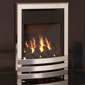 Flavel Linear Plus Gas Fire