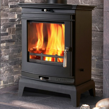 Flavel Rochester 5 Wood Burning & Multi-Fuel Stove