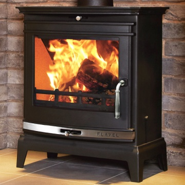 Flavel Rochester 7 Wood Burning & Multi-Fuel Stove