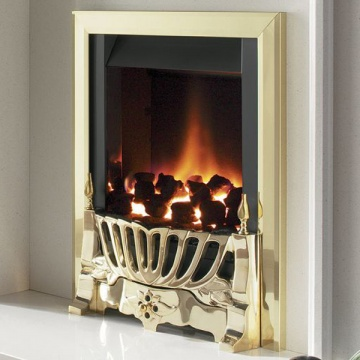 Flavel Warwick Gas Fire
