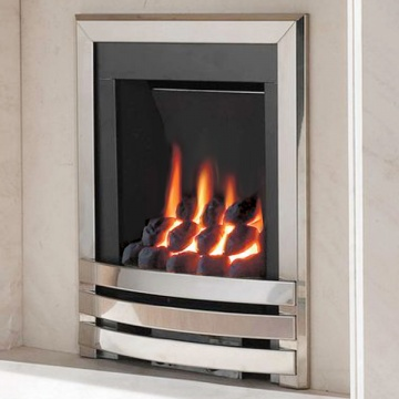 Flavel Windsor Contemporary Gas Fire Flames Co Uk