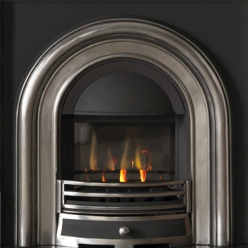 Gallery Efficiency Plus Cast Iron Fireplace Insert