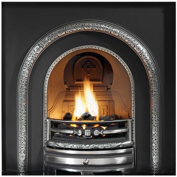 Gallery Lytton Cast Iron Fireplace Insert Flames Co Uk