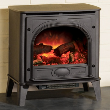 Gazco Stockton Medium Electric Stove