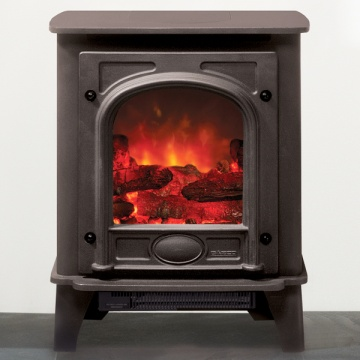 Gazco Stockton Small Electric Stove