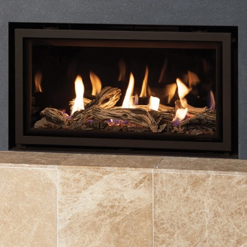 Gazco Studio 1 Edge Gas Fire