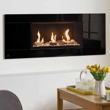 Gazco Studio 1 Glass Gas Fire