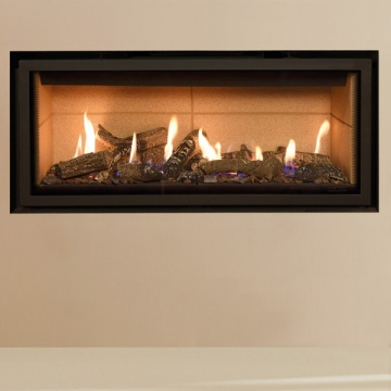 Gazco Studio 2 Edge Gas Fire