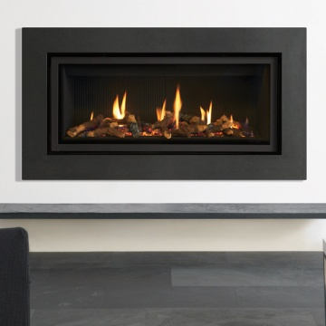 Gazco Studio 2 Expression Gas Fire