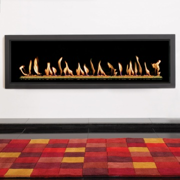 Gazco Studio 3 Profil Gas Fire