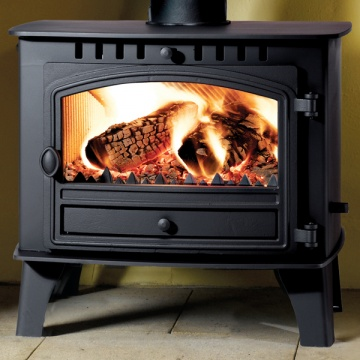 Hunter Herald 14 Wood Burning & Multi-Fuel Stove