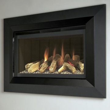 Kinder Proclaim HE Balanced Flue Gas Fire