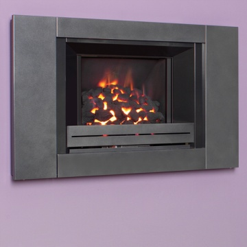 Legend Mirage Gas Fireplace