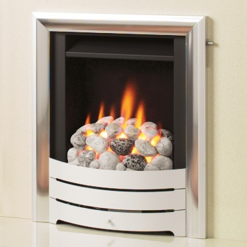 Legend Spirit Gas Fire - Fascia Model