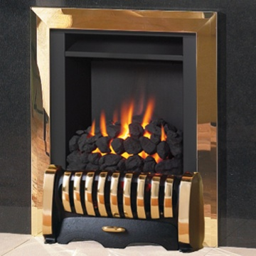 Legend Spirit Superslim Gas Fire