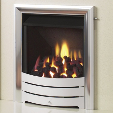 Legend Vantage Gas Fire - Fascia Model